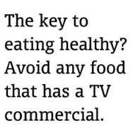 tv food